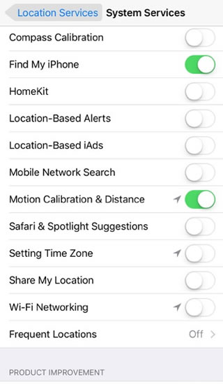Why Does My iPhone Battery Drain So Fast Location