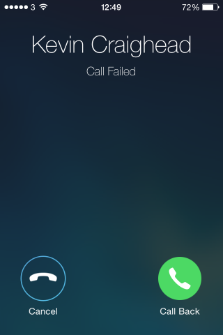 iphone-call-failed-error
