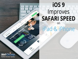 iOS 9 Improves Safari Speed on iPad and iPhone