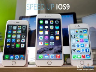 iOS 9 Slow How To Speed It Up
