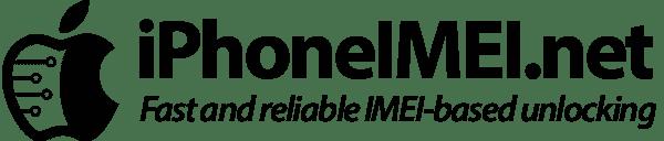 iPhoneIMEI logo
