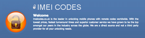 imei codes logo